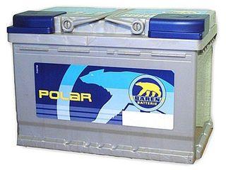 Аккумуляторы Ista Baren Доставка по Молдове Бесплатна Acumulator