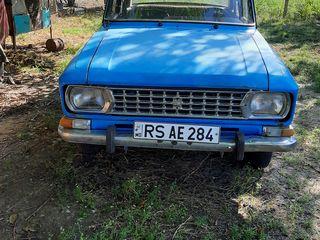 Москвич 2140 1978 год