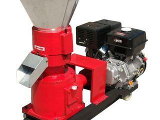 Granulator KL-200 capacitatea 300kg/h în rate la 0%/Livrare rapidă/Gratuită pînă la ușa casei tale