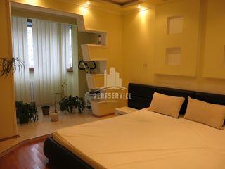 Spre chirie apartament cu 3 camere, sectorul Riscani, Bd. Moscova!