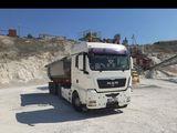 Услуги самосвала до 30 тонн. Servicii transport 30 tone.