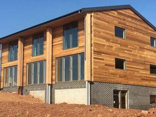 Реставрация и ремонт домов из СИП (SIP) панелей.