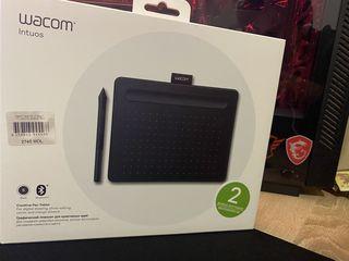 Wacom Intuos S CTL-4100WLK Bluetooth