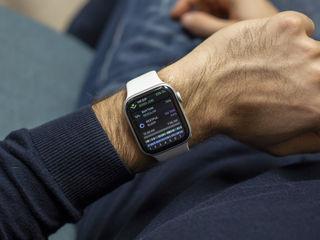 Apple Watch SE 44 mm in credit 0%! Cumpărați și câștigați aur!