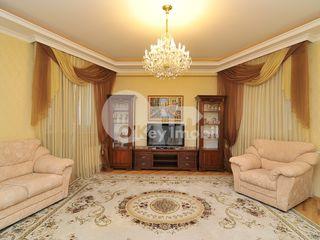 Apartament cu 2 camere, reparație euro, Centru, 1000 € !