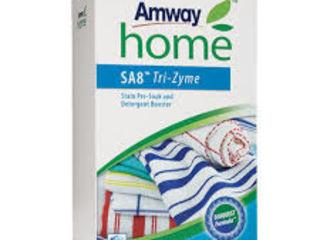 Tri-zyme - средство для замачивания белья и выведения пятен (1 кг) от amway