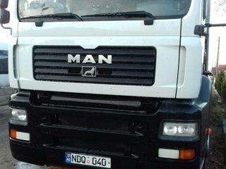 Man TGA26.460