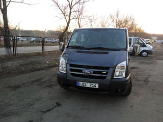 Ford Transit Lux