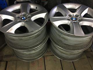 Диски оригинал BMW X5 X6