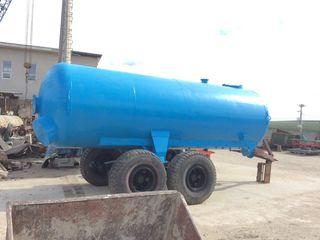 Procur butoi pentru apa 8-12 tone