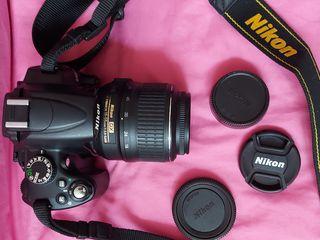 Fotoaparat Nikon D5000