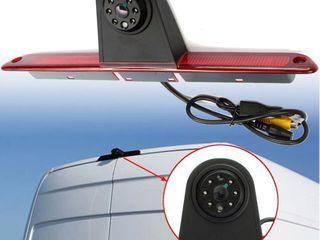 Камера заднего хода Sprinter / VW