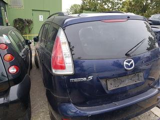 Mazda 5 задние стопи L + R made in Japan...