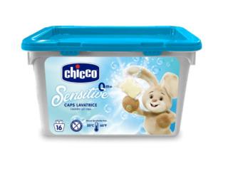 Detergent Chicco Sensitive 0+