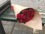 25 trandafiri 775 lei. 51 trandafiri 1600 lei!