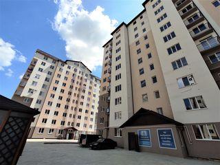 Apartament cu 1 camera si living Buiucani