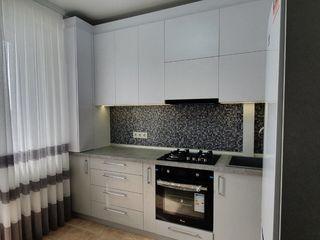 Se vinde apartament mobilat în casa noua la Ialoveni. Dotat cu toate necesare,mobila și tehnica.