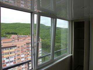 """Наши работы - компания """"оконикофф"""" - балконы и лоджии во арх."""