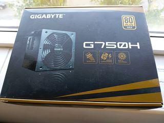 Gigabyte G750h