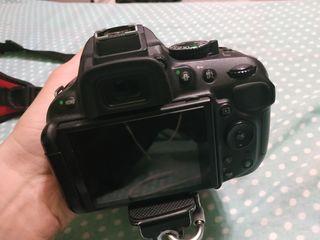 Nikon d5200 + Tamron 17-50 2.8
