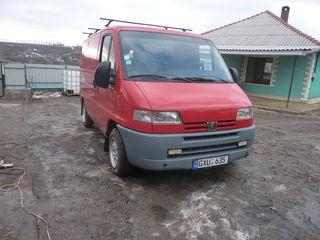 Peugeot bohser