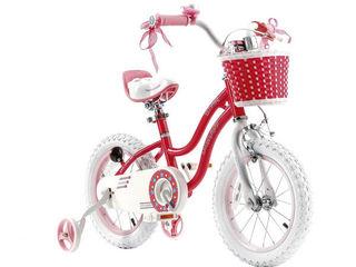 Велосипеды Royal Baby со скидкой - 20%.