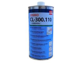 Очиститель  пвх - cosmofen 5,10, 20.производство компания weiss, германия