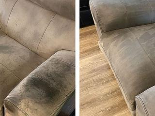 Химчистка мягкой мебели / curățare chimică tapițerie