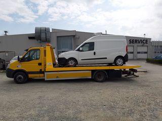 Tractăm orice tip de autoturism atât pe teritoriul Republicii Moldova, cât și internațional (Europa