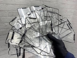 Замена переднего стекла iPhone