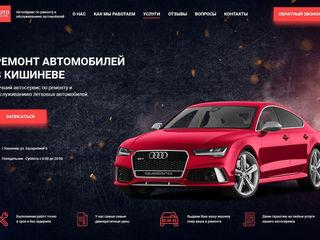 Design Landing Page