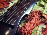 Древнейший китайский инструмент Гу Цинь