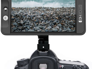 Vand SmallHD 501 HDMI On-Camera Monitor with 3D LUT Support