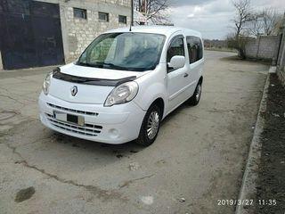 Renault kango1,5d autoturism