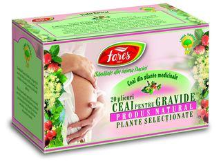 Ceai pentru gravide Чай для беременных