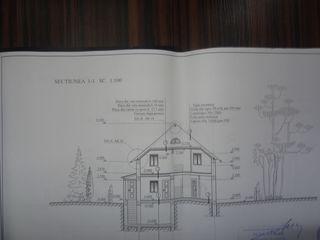 6 Ar i+ fundament + proiect la casa + toate comunicatile