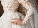 Свадебное платье Zuhair Murrad