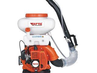 Atomizor 14 L, TATTA, 1.83kW, 7500r / min / Poate pulveriza atât lichid cât și pulbere