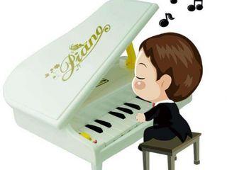 Преподователь консерватории обучает школы игры на фортепиано сольфеджио и вокал .