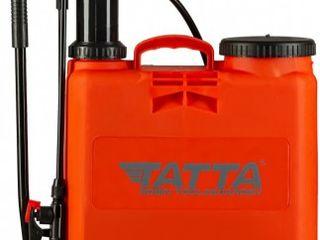 Stropitoare Tatta  TP-20D1M, (EDINET) actionare manuala, 2.4 bari, rezervor tip rucsac , 20 l
