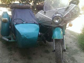 МT motor Ural