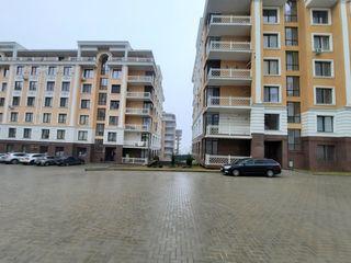 Buiucani! Inamstro, bloc nou, varianta alba, zona verde, bloc construit din caramida rosie! 700 €/m2