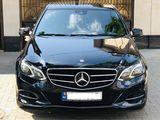 Mercedes Benz E class2016  facelift(restyling) alb/negru abordare individuala si reduceri!    -10%