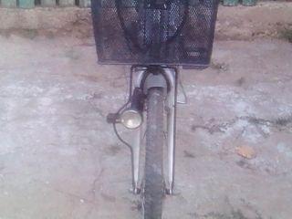 продам электро-велосипед