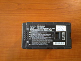 Baterie model CS-VBG360 (7.4V 4400mAh / 32.6Wh) pentru Panasonic