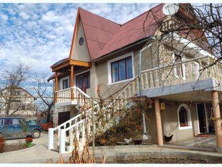 Продам 3-х этажный дом