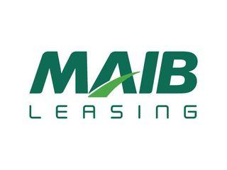MAIB-Leasing – cel mai avantajos leasing auto!
