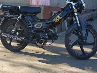 Delta Moto CM48Q-B