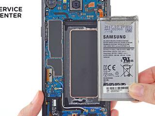 Samsung Galaxy S 8 + (G955) Не держит батарея, заменим без потерей!