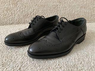 Pantofi Oxford originale piele m41